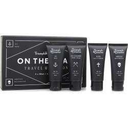 On the Road Travel Kit 4x30ml