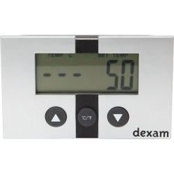 Dexam - Digital Meat Thermometer with Cord - 9.5x6cm
