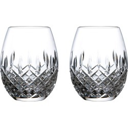Royal Doulton - Highlere Rum Glasses - Set of 2 found on Bargain Bro Philippines from Amara US for $83.00