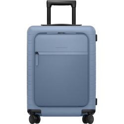 Horizn Studios - M5 Smart Hard Shell Cabin Suitcase - Blue Vega found on MODAPINS from Amara AU for USD $533.77