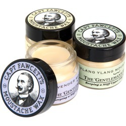 Captain Fawcett - Moustache Wax - Cornucopia found on Makeup Collection from Amara UK for GBP 39.25