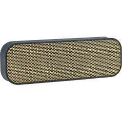 KREAFUNK - aGroove Bluetooth Speaker - Blue found on Bargain Bro Philippines from Amara AU for $90.87