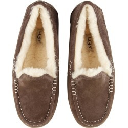 UGG® - Women's Ansley Slippers - Chocolate - UK 4 found on MODAPINS from Amara UK for USD $90.18