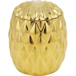 Villari - Black Tie Jar - Gold found on Makeup Collection from Amara UK for GBP 114.38