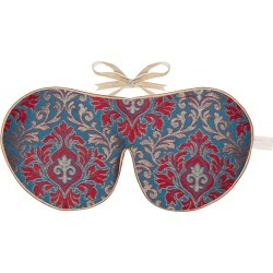 Holistic Silk - Limited Edition Eye Mask - Scarlet Brocade found on Makeup Collection from Amara UK for GBP 59.97