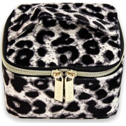 Tonic - Velvet Jewellery Cube - Animal found on Makeup Collection from Amara UK for GBP 42.01