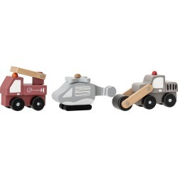 Bloomingville - Transport Toy - Set of 3 found on Bargain Bro Philippines from Amara US for $46.00