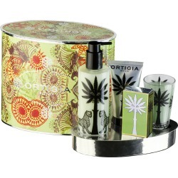 Ortigia - Fico D'India Oval Gift Box found on Makeup Collection from Amara UK for GBP 57.39