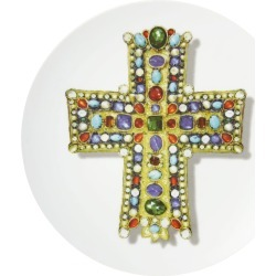 Christian Lacroix - Love Who You Want - 'Lacroix Lacroix!' Plate found on Bargain Bro UK from Amara UK