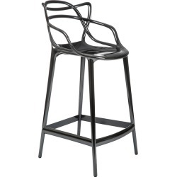 Kartell - Masters-Barhocker - Titan - 65cm found on Bargain Bro Philippines from Amara FR/DE for $709.80