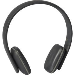 KREAFUNK - aHead Headphones - Black Edition found on Bargain Bro Philippines from Amara US for $123.00