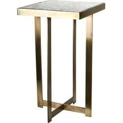 Pols Potten - Ripple Side Table - High