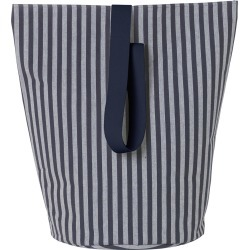 Ferm Living - Panier Chambray - Grand - Rayé found on Bargain Bro Philippines from Amara FR for $96.20