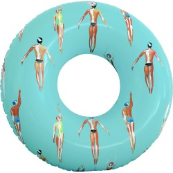 The Nice Fleet - Extra Large Inflatable Ring - Stinson found on Bargain Bro Philippines from Amara US for $53.00