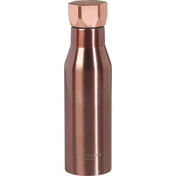 Ted Baker - Insulated Water Bottle - 425ml - Rose Gold found on Bargain Bro UK from Amara UK