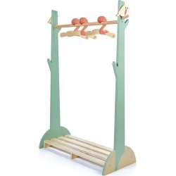 Tender Leaf Toys - Kids Forest Clothes Rail found on Bargain Bro UK from Amara UK