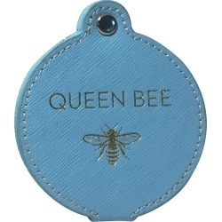 Sloane Stationery - Compact Mirror - Queen Bee found on Makeup Collection from Amara UK for GBP 17.71
