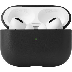 Native Union - Leather Airpods Pro Case - Black found on Bargain Bro from Amara AU for USD $44.56