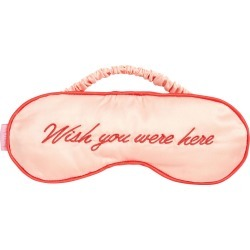 ban. do - The Getaway Eye Mask - Wish You Were Here found on Makeup Collection from Amara UK for GBP 17.45