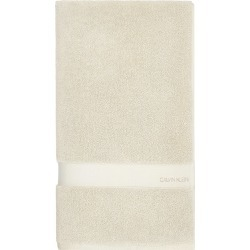 Calvin Klein - Tracy Towel - Beige - Bath Towel found on Bargain Bro UK from Amara UK
