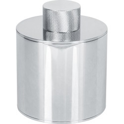 Decor Walther - Boîte Club avec Couvercle BMD 2 - Chrome found on Bargain Bro India from Amara FR for $336.70