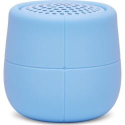 Lexon - Mino X Water Resistant Bluetooth Speaker - Light Blue found on Bargain Bro Philippines from Amara US for $56.00