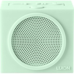 Lexon - Tykho Wireless Speaker - Water Green found on Bargain Bro Philippines from Amara AU for $84.48