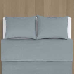 Calvin Klein - CK ID Quilt Cover - Dovetail - Double found on Bargain Bro India from Amara AU for $198.06