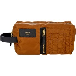 Wouf - Bronze Bomber Travel Case found on Makeup Collection from Amara UK for GBP 34.2