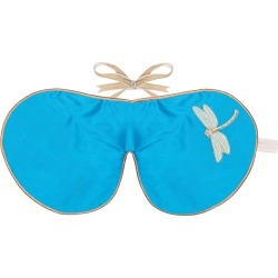Holistic Silk - Lavender Eye Mask - Peacock found on Makeup Collection from Amara UK for GBP 65.5