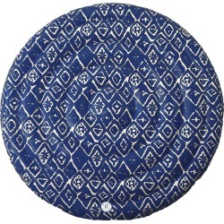 The Nice Fleet - Round Inflatable Mattress - Java found on Bargain Bro Philippines from Amara US for $81.00