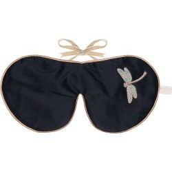 Holistic Silk - Lavender Eye Mask - Black found on Makeup Collection from Amara UK for GBP 68.69