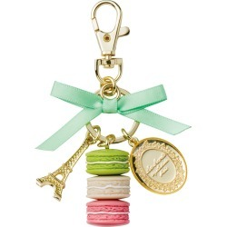 Ladurée - Macarons Keyring - Small - Leonore found on MODAPINS from Amara UK for USD $36.32