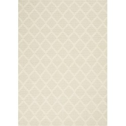Calvin Klein - Tallahasse Rug - Cream - 226x160cm found on Bargain Bro India from Amara US for $550.00
