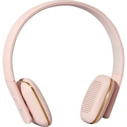 KREAFUNK - aHead Headphones - Dusty Pink found on Bargain Bro Philippines from Amara AU for $137.01