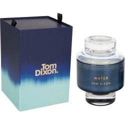 Tom Dixon - Scented Candle - Water - Large found on Bargain Bro UK from Amara UK