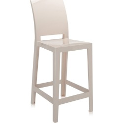 Kartell - One More Please Stuhl 65cm - Sand found on Bargain Bro Philippines from Amara FR/DE for $362.70