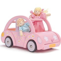 Le Toy Van - Kids Sophie's Car Toy found on Bargain Bro Philippines from Amara AU for $31.56