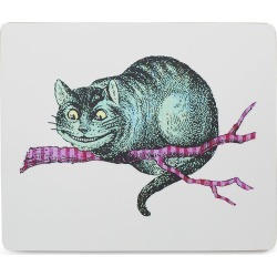 Mrs Moore's Vintage Store - Alice In Wonderland Placemat - Cheshire Cat found on Bargain Bro India from Amara AU for $18.30