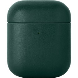 Native Union - Leather Airpods Case - Green found on Bargain Bro India from Amara AU for $54.14