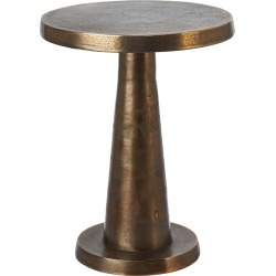 Pols Potten - Table d'Appoint Toot - Laiton Vieilli found on Bargain Bro Philippines from Amara FR for $395.20