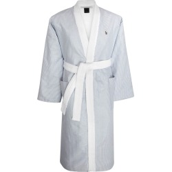 Ralph Lauren Home - Oxford Robe - Blue - S found on MODAPINS from Amara UK for USD $252.87