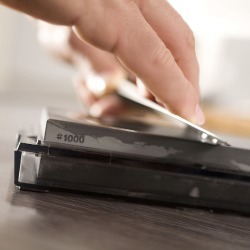 Zwilling - Twin Sharpening Stone found on Bargain Bro India from Amara US for $109.00