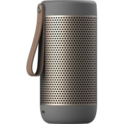 KREAFUNK - aCoustic Bluetooth Speaker - Cool Gray found on Bargain Bro Philippines from Amara US for $178.00