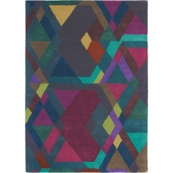 Ted Baker - Mosaic Rug - 140x200cm found on Bargain Bro UK from Amara UK