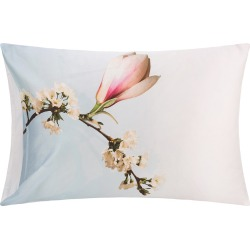 Ted Baker - Harmony Pillowcase - Set of 2 - Blue found on Bargain Bro UK from Amara UK