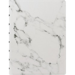 Filofax - A5 Patterns Notebook - Marble found on Bargain Bro UK from Amara UK