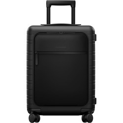 Horizn Studios - M5 Essential Hard Shell Cabin Case - All Black found on MODAPINS from Amara UK for USD $300.17