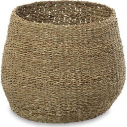 Nkuku - Panier Rond en Algue Noko - Petit found on Bargain Bro Philippines from Amara FR for $49.40