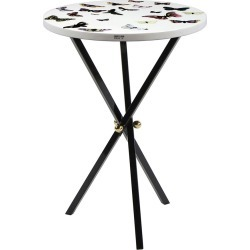 Fornasetti - Table Farfalle - Ø36 cm found on Bargain Bro Philippines from Amara FR for $1365.00